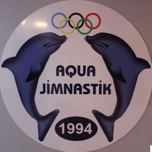 Aqua Jimnastik Logo