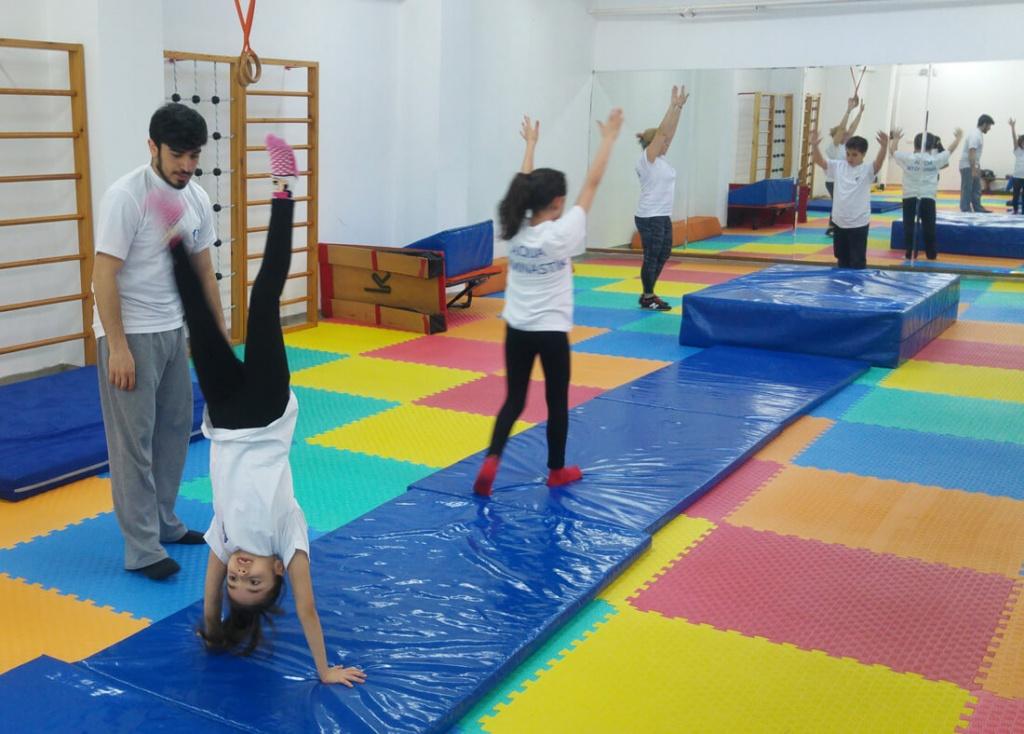 Jimnastik performansını etkileyen faktörler 2