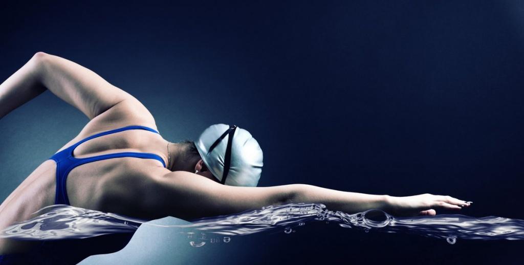 Yüzme Öğrenmek İçin Ne Yapmalısınız 2