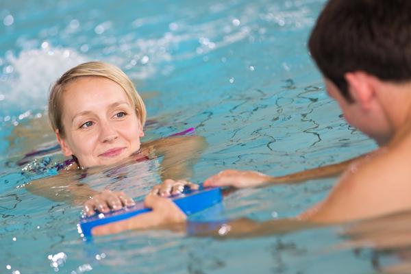 Yüzmeye başlayacaklara 5 öneri