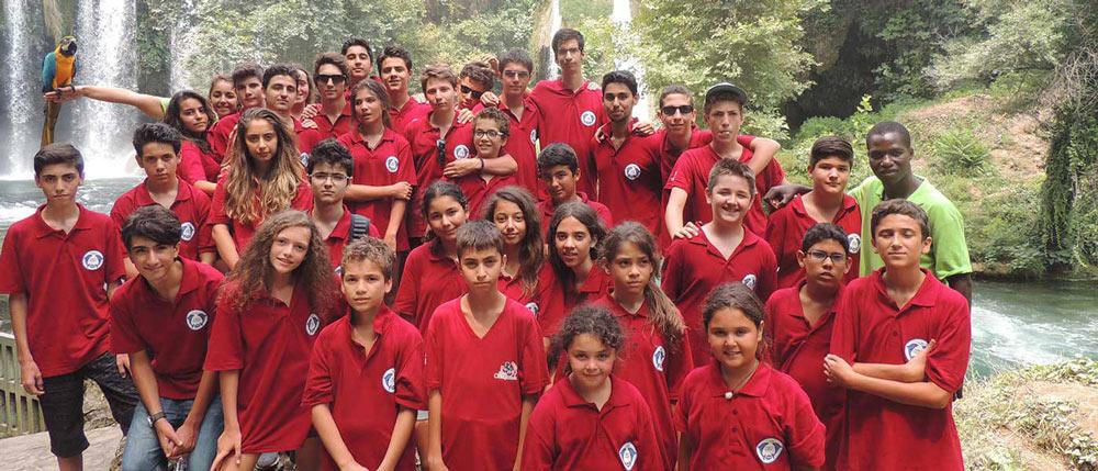 Kampçılık & Eğitimde 25 Yıllık Tecrübe