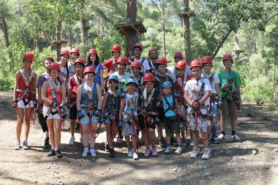 Çocuk gelişiminde kampın önemi nedir